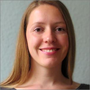 Julia Fastner Porträt