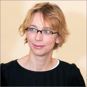 Prof. Dr. Linda Breitlauch Porträt