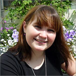 Luisa Friederich Porträt
