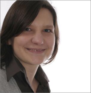 Prof. Dr. Friederike Siller Porträt