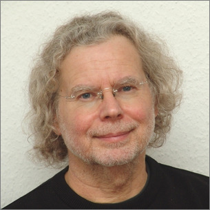 Prof. Dr. Stefan Aufenanger Porträt
