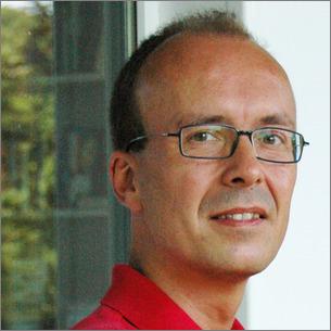 Dr. Michael Spehr Porträt