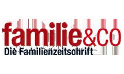 Familie und CO Logo