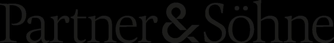 Partner & Söhne Logo
